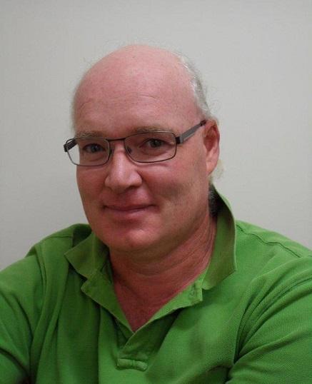 Fairy Springs Dr Dave Sharples