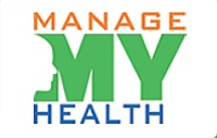 manage my health logo